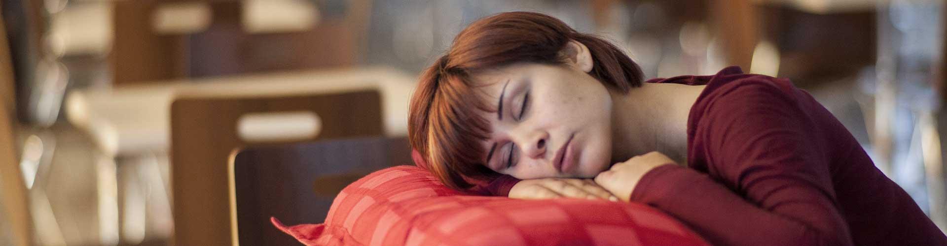 Trastorns de la son