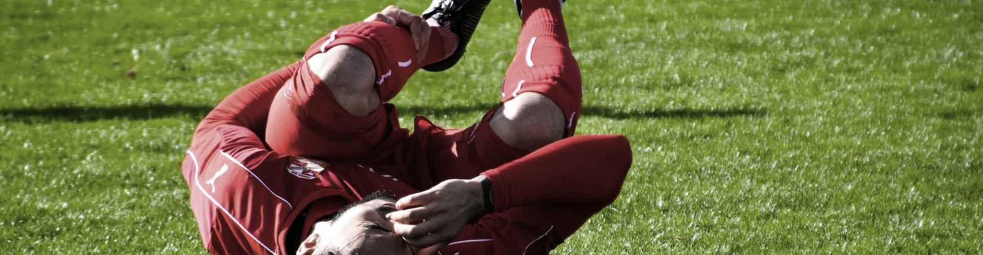 Lesions esportives